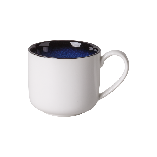 Levně Šálek na kávu/na čaj Gaya RGB Ocean 280 ml
