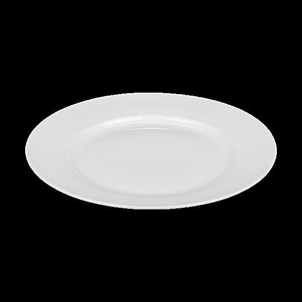 Levně Dezertní talíř 20 cm set 4 ks - Basic